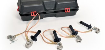 Low Voltage Earthing Equipment
