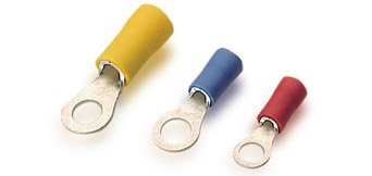 Cable Insulated Terminals